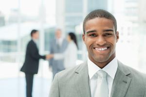 emprego moçambique - Perfil Profissional