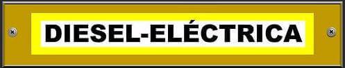 Diesel Eléctrica
