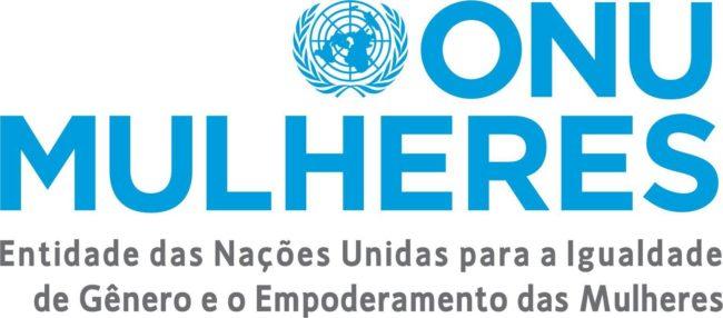 ONU Mulheres Logo
