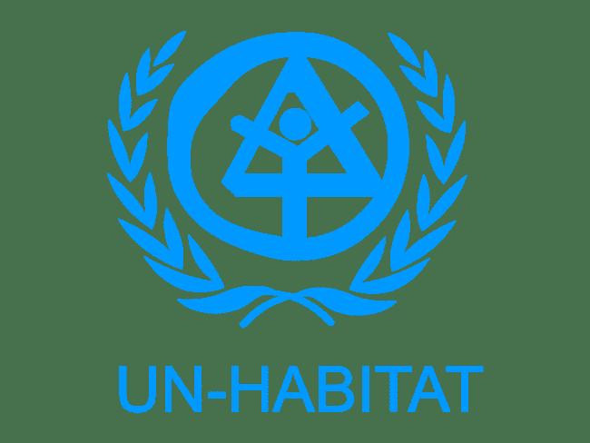 UN-HABITAT logo