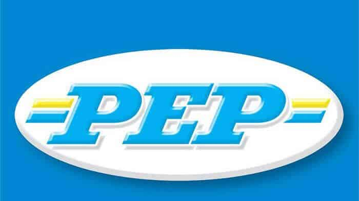 PEP Logotipo