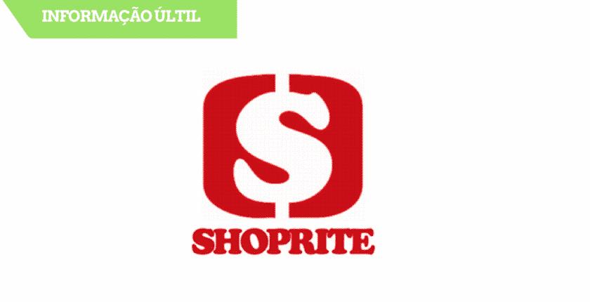 Vagas na Shoprite