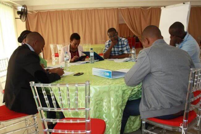 Emprego na FHI 360 em Moçambique