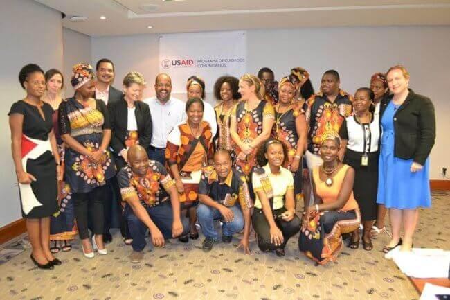 Como trabalhar na FHI 360 em Moçambique?