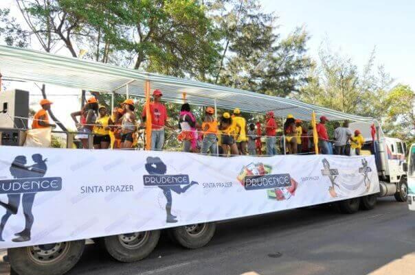 Oportunidades de emprego na DKT Mozambique