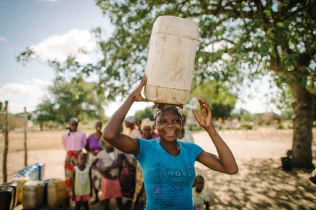 Oportunidades de emprego na World Relief