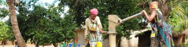Oportunidades de emprego na SNV Moçambique