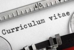 Curriculum Vitae Modelos Dicas E Sugestoes